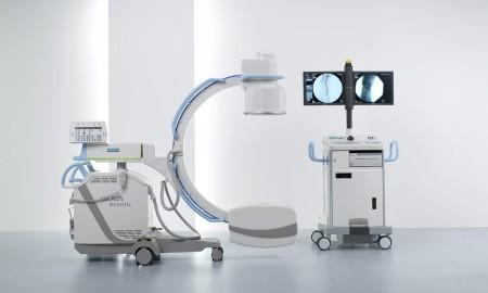 В чем отличие рентгена от флюорографии?