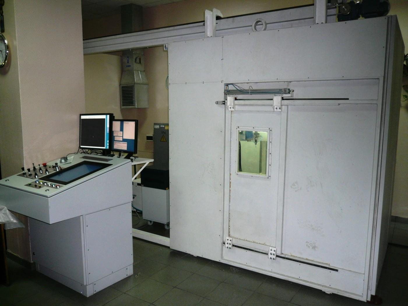Рентгенозащита на благо отечественной промышленности