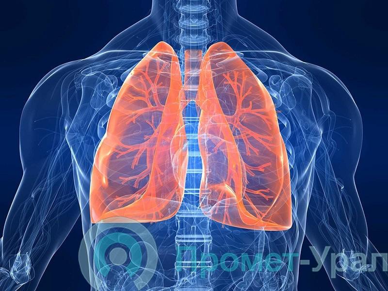 Рентген показал, что при коронавирусе происходит с легкими